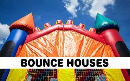 bounce-houses